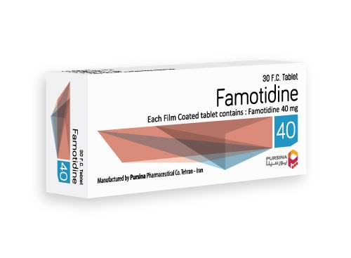 Buy Famotidine